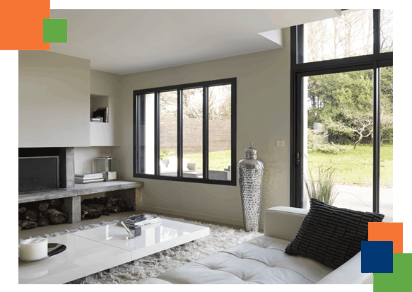installateur de fen tres alu double vitrage vers saint germain en laye. Black Bedroom Furniture Sets. Home Design Ideas